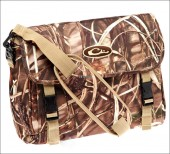GEANTA CAMUFLAJ MAX 4 DRAKE WATERFOWL SYSTEMS SHOULDER BAG