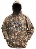 HANORAC CAMUFLAJ MAX 4 DRAKE WATERFOWL